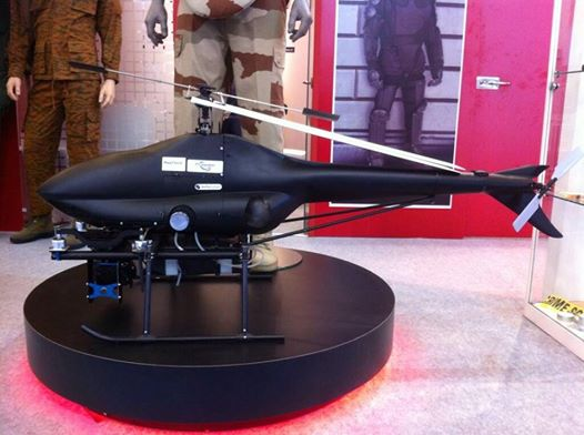 helicopter-drone