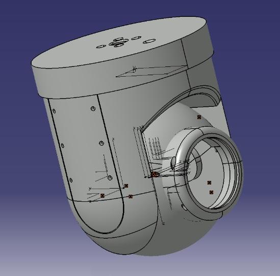 CAO - camera